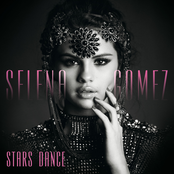 Stars Dance cover art