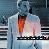 Enemy of the State: A Love Story