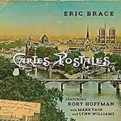 Eric Brace: Cartes postales