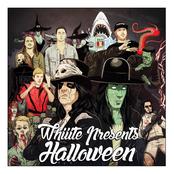 Whiiite Presents Halloween (Volume 3)