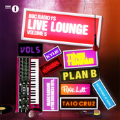 BBC Radio 1's Live Lounge: Volume 5