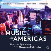 Houston Symphony: Music of the Americas