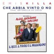 Che abbia vinto o no (feat. Antonella Lo Coco) - Single