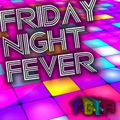 Friday Night Fever: TGIF!
