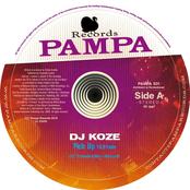 DJ Koze: Pick Up
