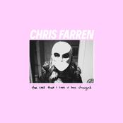 Chris Farren: The Way That I Love U Has Changed