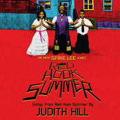 Judith Hill: Red Hook Summer (Songs from Original Motion Picture Soundtrack)