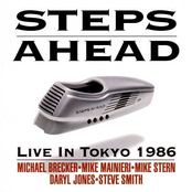 Live in Tokyo 1986
