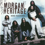 Morgan Heritage: More Teachings...