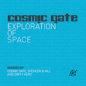 Cosmic Gate: Exploration Of Space