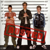 Busted [Bonus Tracks]