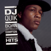 DJ Quik: Born And Raised In Compton: The Greatest Hits