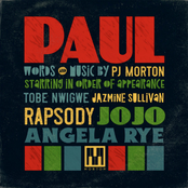 PJ Morton: PAUL