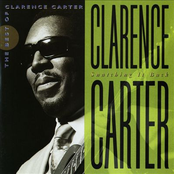 Clarence Carter: Snatching It Back