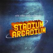 Stadium Arcadium Disc 1