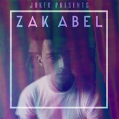 Joker Presents Zak Abel - EP