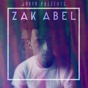Joker Presents Zak Abel - EP