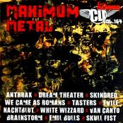 Maximum Metal Vol. 167