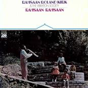 Rahsaan Rahsaan