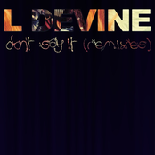 Don't Say It (Remixes) - Single