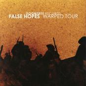 False Hopes Warped Tour