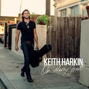 Keith Harkin: On Mercy Street