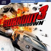 Burnout 3 Soundtrack [Disc 2]