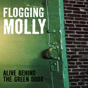 Flogging Molly: Alive Behind the Green Door