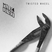 Twisted Wheel - Single
