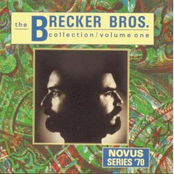 The Brecker Bros. Collection, Volume 1