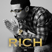 Rich (feat. August Alsina) - Single