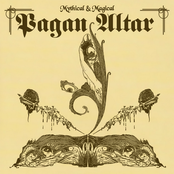 Pagan Altar - Dance Of The Druids