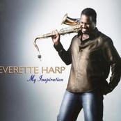 Everette Harp: My Inspiration