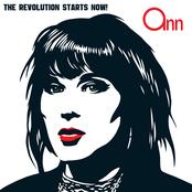 The Revolution Starts Now!