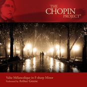 Arthur Greene: Valse Melancolique in F Sharp
