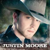 Justin Moore: Justin Moore