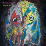 Dinosaur Jr. - Sweep It Into Space Artwork