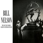 Bill Nelson - The Love That Whirls (Diary of a Thinking Heart) Artwork