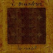Leo Crandall: I, Murderer