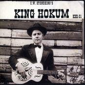 C.W. Stoneking: King Hokum