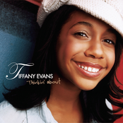 Tiffany Evans: Thinkin' About
