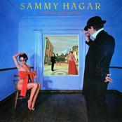 Sammy Hagar: Standing Hampton