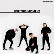 Live This Moment - Single
