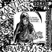 Raped Ass