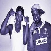 4 Loko (feat. A$AP Rocky) [Single]