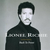 LIONEL RICHIE - Dancing on the celing