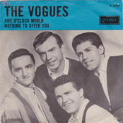 The Vogues: Five O'Clock World