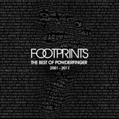 Footprints: The Best of Powderfinger 2001 - 2011