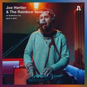 Joe Hertler and The Rainbow Seekers: Joe Hertler & The Rainbow Seekers on Audiotree Live (Session #2)