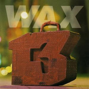 Wax: 13 Unlucky Numbers